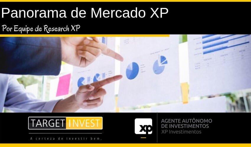 Panorama de mercado XP – Janeiro 2019